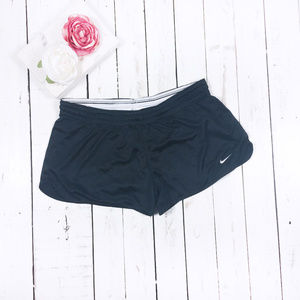 Nike Athletic Mesh Running Shorts Size M